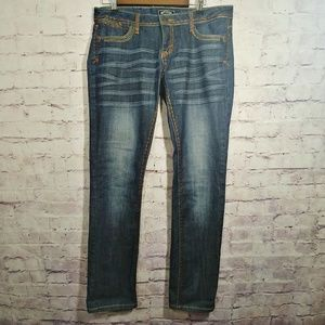 PEPE JEANS LONDON Distressed Jeans